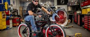Ruff Cycles PJD E-Bike